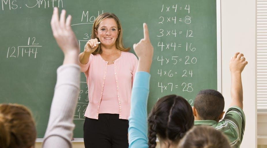 Ce que vous devez savoir sur l'enseignement de l'enseignement
