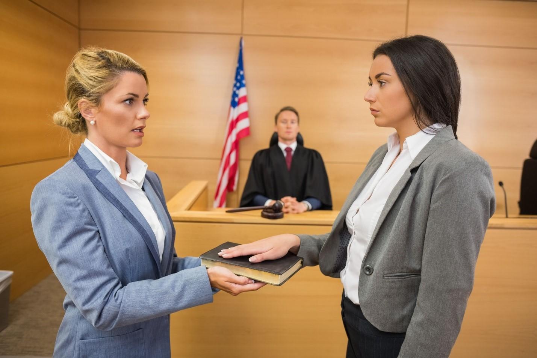 Qualités à rechercher dans un cabinet d'avocats pénal
